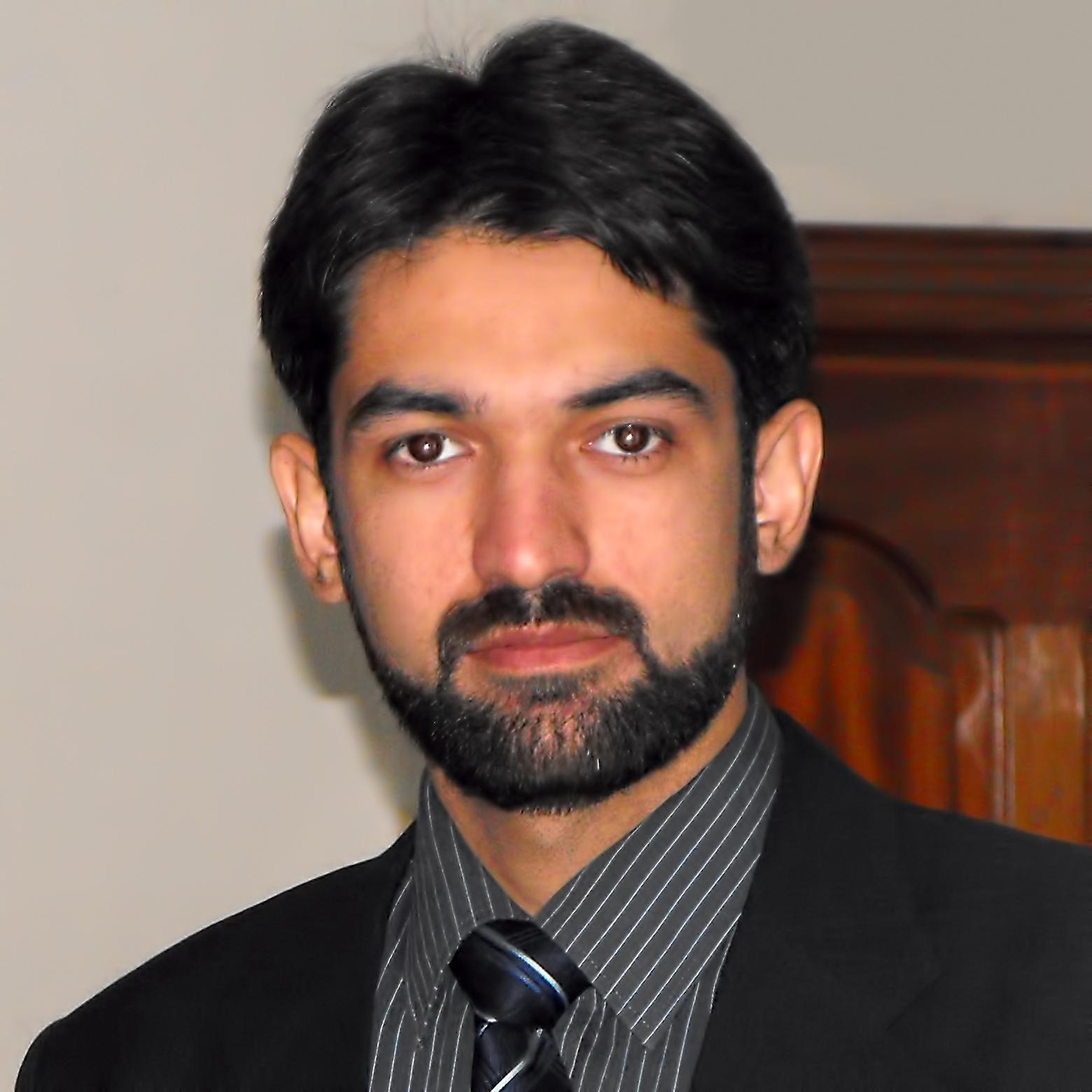 Akifullah Khan