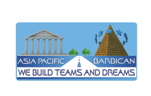 ASIA PACIFIC BARBICAN