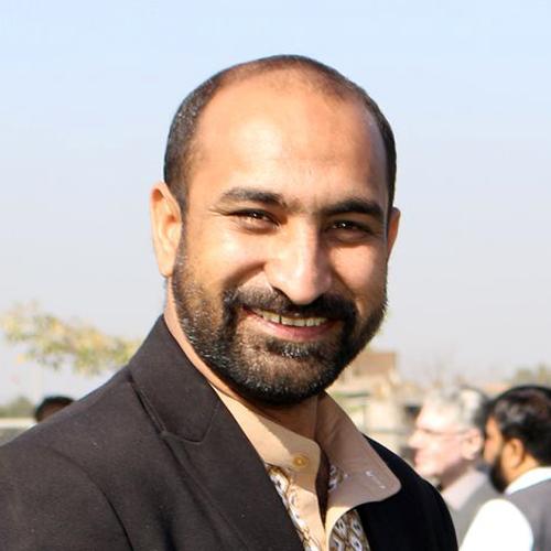 Naveed Yousafzai