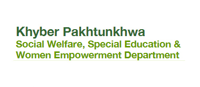 KP Social Welfare Department