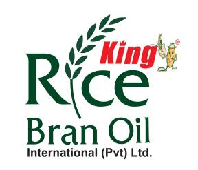 King Rice Bran Oil